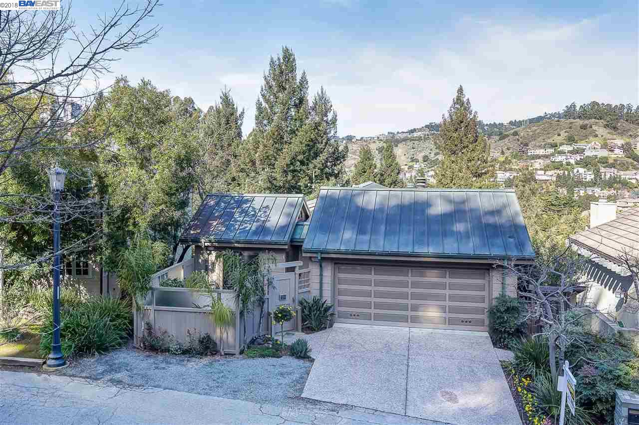 660 FLORENCE AVE, OAKLAND, CA 94618
