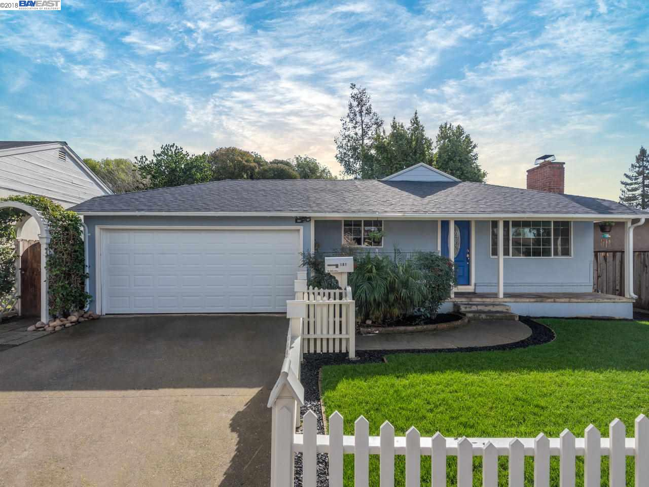 Buying or Selling HAYWARD Real Estate, MLS:40809061, Call The Gregori Group 800-981-3134