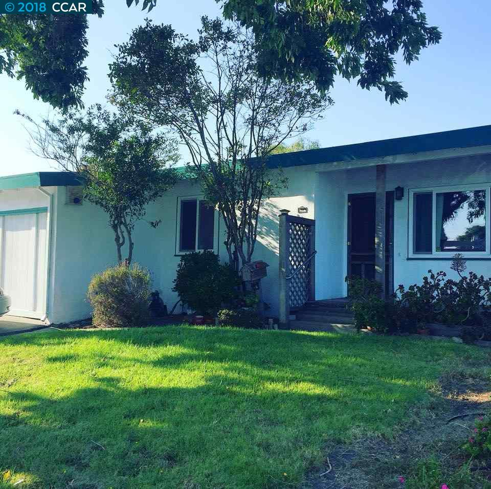 2947 GILMA DR, RICHMOND, CA 94806