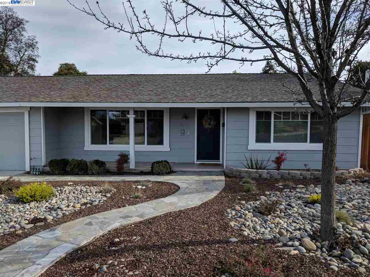 Maison unifamiliale pour l à louer à 1261 Accra Court 1261 Accra Court Livermore, Californie 94550 États-Unis