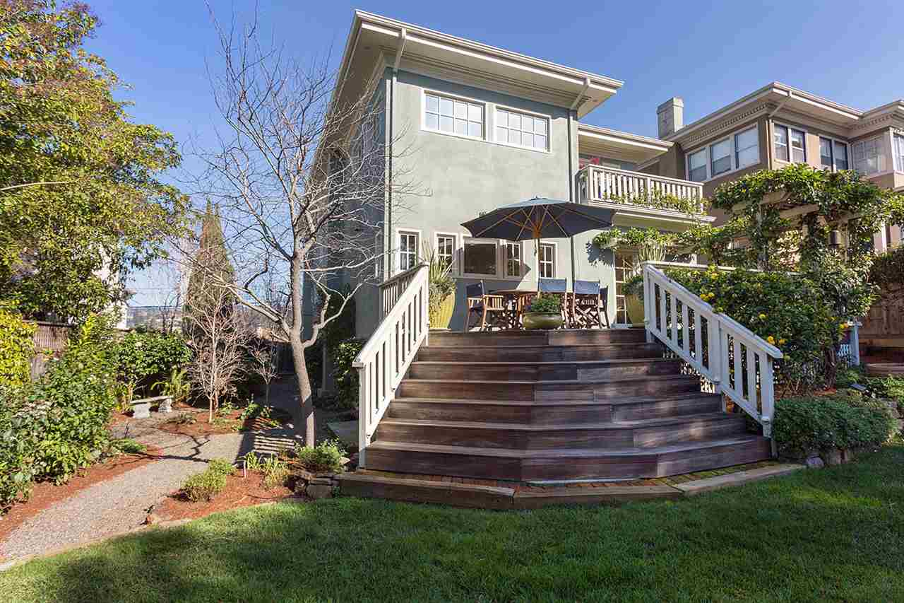 3866 BALFOUR AVE, OAKLAND, CA 94610  Photo