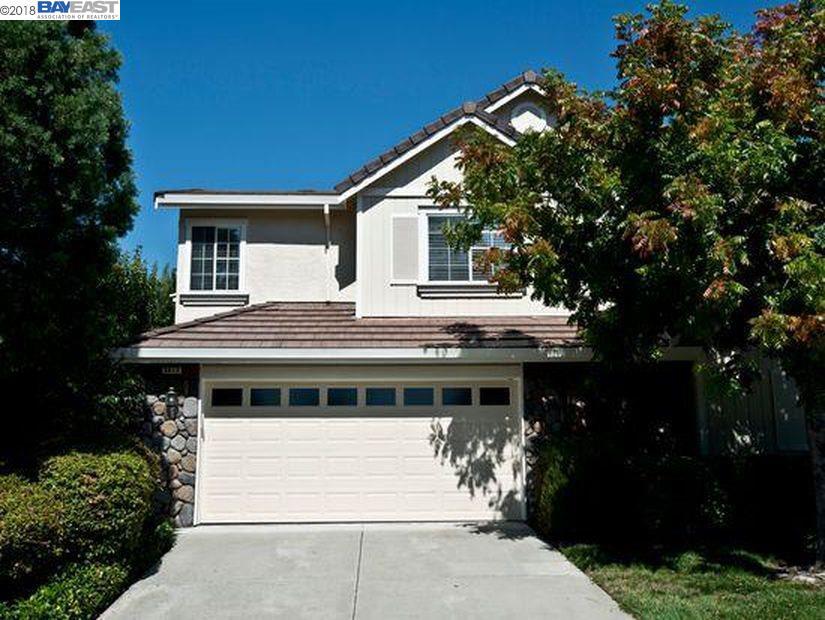 獨棟家庭住宅 為 出租 在 3813 Stone Pointe Way 3813 Stone Pointe Way Pleasanton, 加利福尼亞州 94588 美國