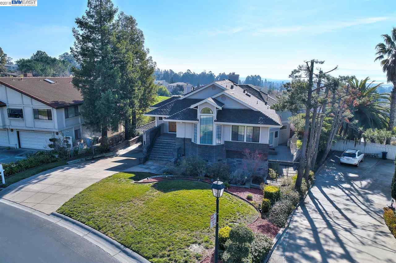 1537 Vinehill Cir | FREMONT | 4721 | 94539