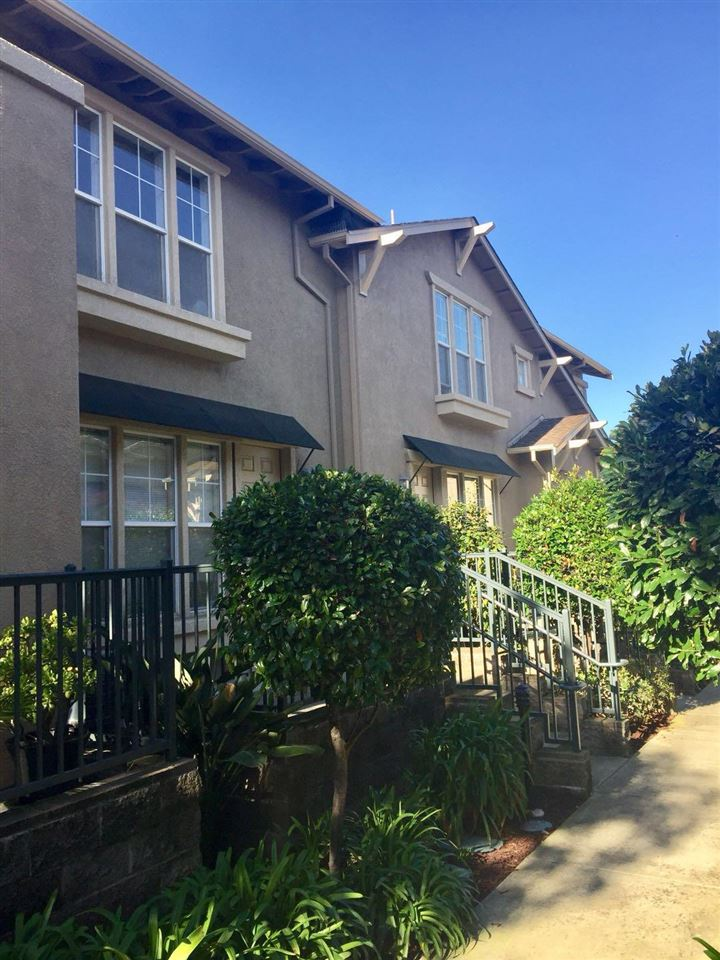 Townhouse for Sale at 1564 Tucker Street 1564 Tucker Street Oakland, California 94603 United States