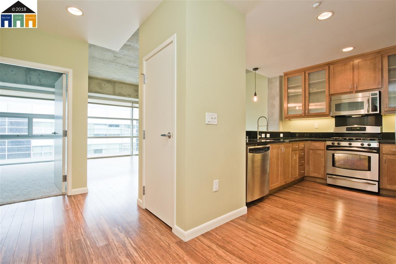 شقة بعمارة للـ Rent في 428 Alice Street 428 Alice Street Oakland, California 94607 United States