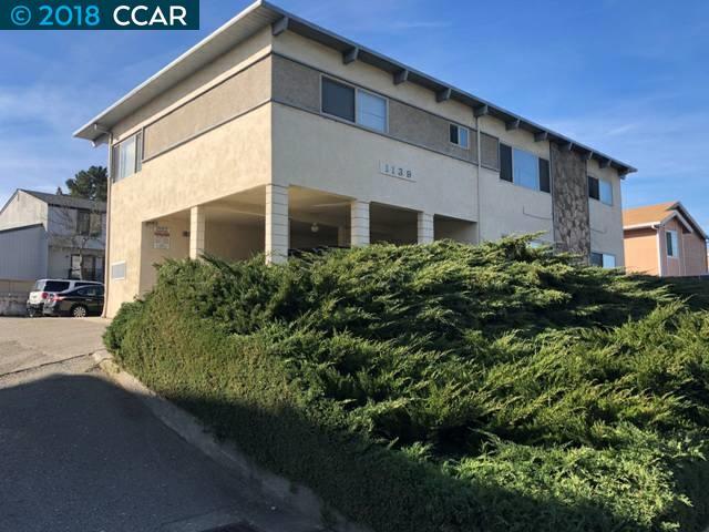 獨棟家庭住宅 為 出租 在 1139 San Pablo Avenue 1139 San Pablo Avenue Pinole, 加利福尼亞州 94564 美國