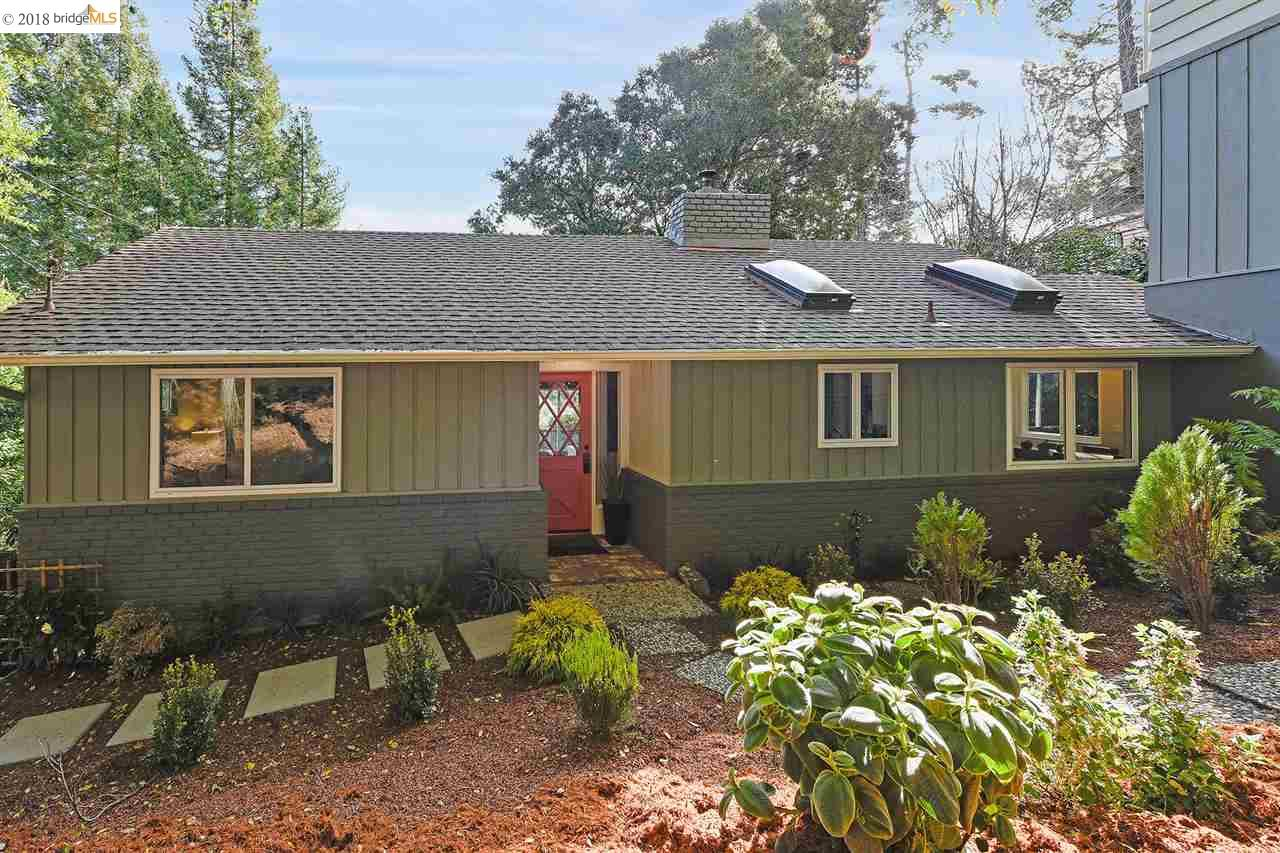 Buying or Selling OAKLAND Real Estate, MLS:40809227, Call The Gregori Group 800-981-3134