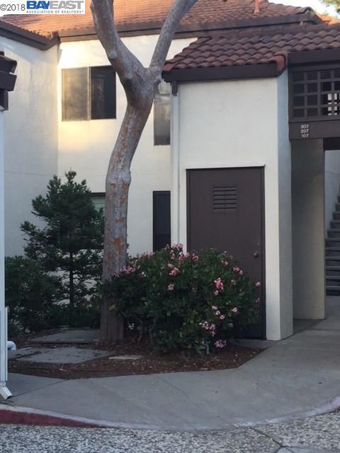 コンドミニアム のために 売買 アット 21062 Gary Drive 21062 Gary Drive Hayward, カリフォルニア 94546 アメリカ合衆国