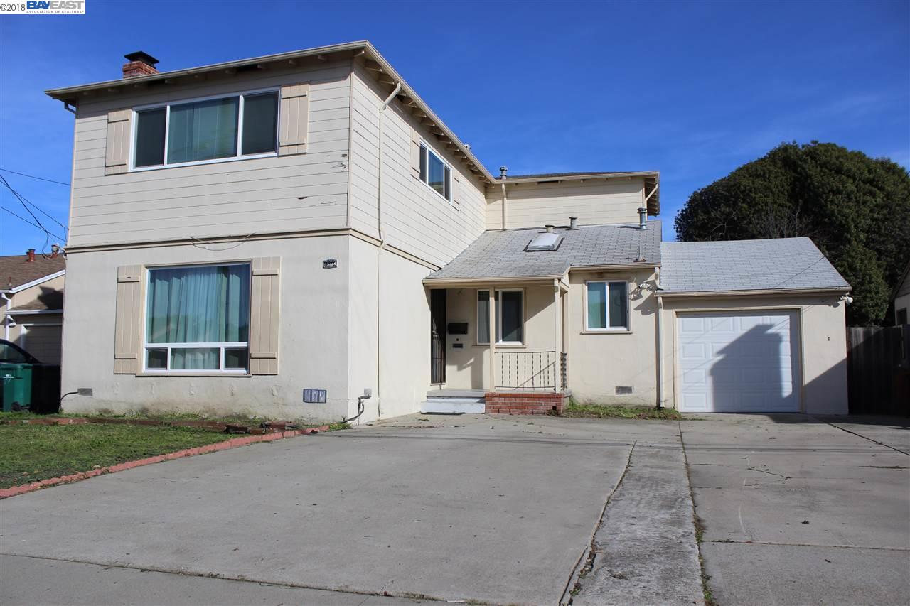 Buying or Selling SAN LEANDRO Real Estate, MLS:40809294, Call The Gregori Group 800-981-3134