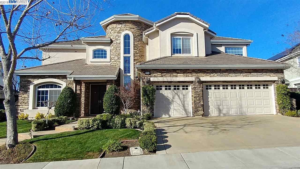 Single Family Home for Sale at 6012 Kingsmill Ter 6012 Kingsmill Ter Dublin, California 94568 United States