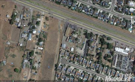Земля для того Продажа на 2660 W Byron Road 2660 W Byron Road Tracy, Калифорния 95377 Соединенные Штаты