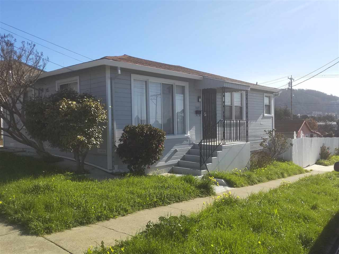 2600 COLUMBIA BLVD, RICHMOND, CA 94804