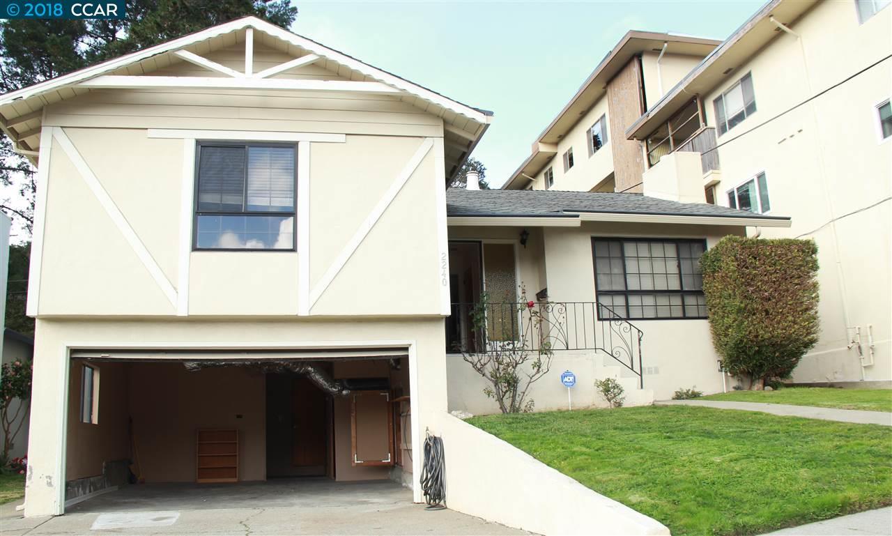 Single Family Home for Sale at 2240 Princeton Drive 2240 Princeton Drive San Bruno, California 94066 United States