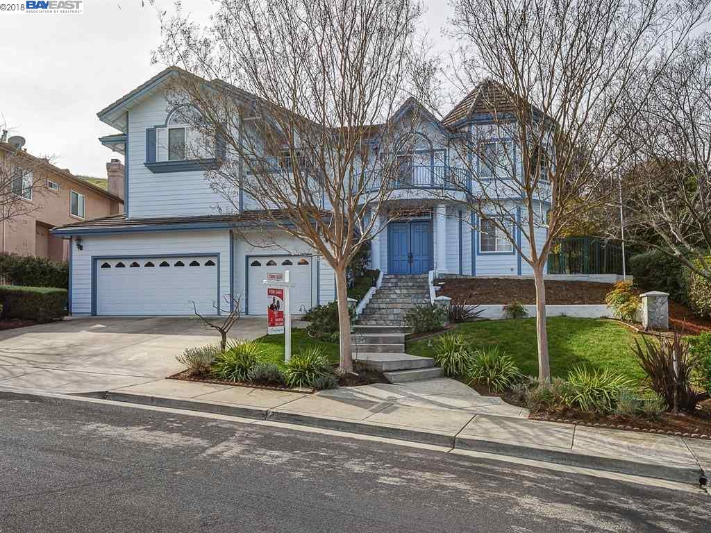 8211 Moller Ranch Drive | PLEASANTON | 3650 | 94588