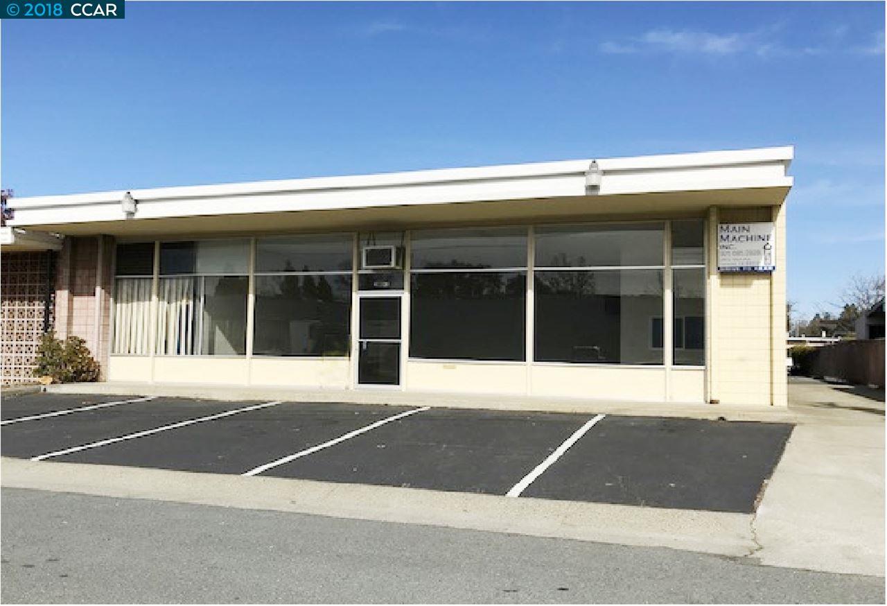 Einfamilienhaus für Mieten beim 2803 Main Avenue 2803 Main Avenue Concord, Kalifornien 94519 Vereinigte Staaten