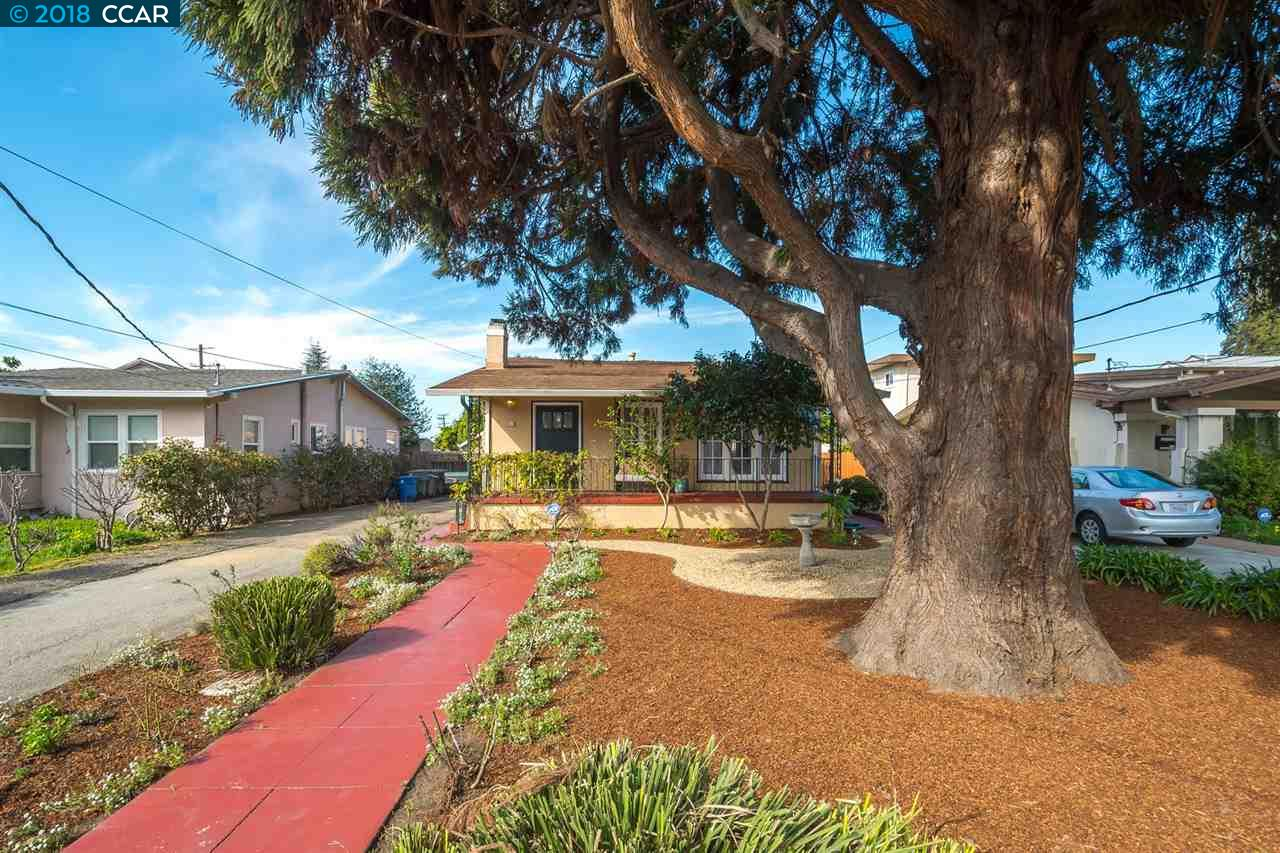 Buying or Selling SAN LEANDRO Real Estate, MLS:40809506, Call The Gregori Group 800-981-3134