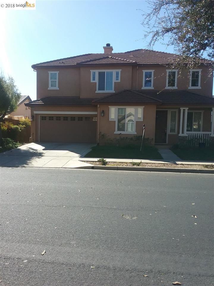 Частный односемейный дом для того Аренда на 3089 mills Drive 3089 mills Drive Brentwood, Калифорния 94513 Соединенные Штаты