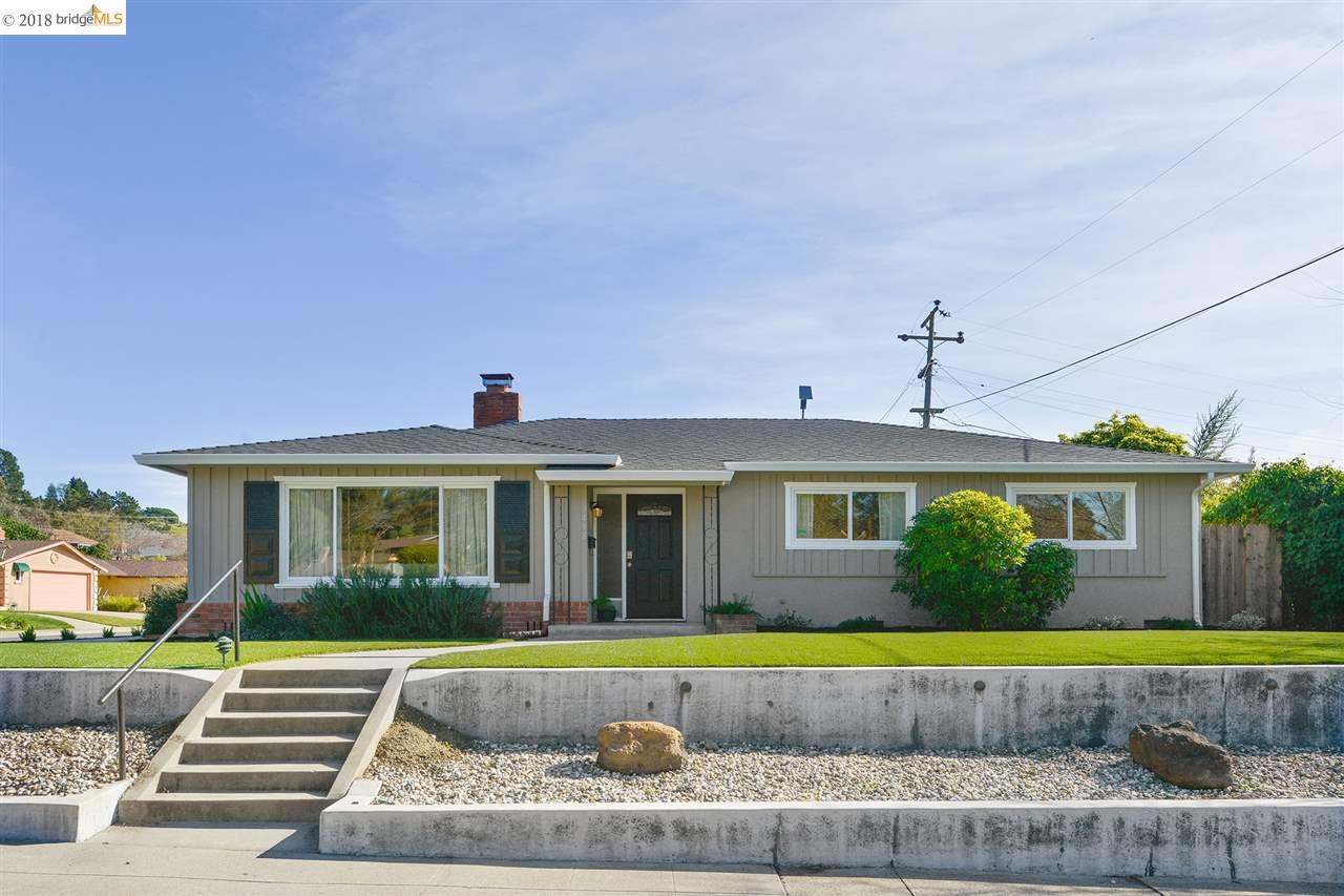 3438 MAY RD, RICHMOND, CA 94803
