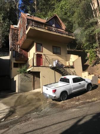 一戸建て のために 賃貸 アット 7233 Homewood 7233 Homewood Oakland, カリフォルニア 94611 アメリカ合衆国