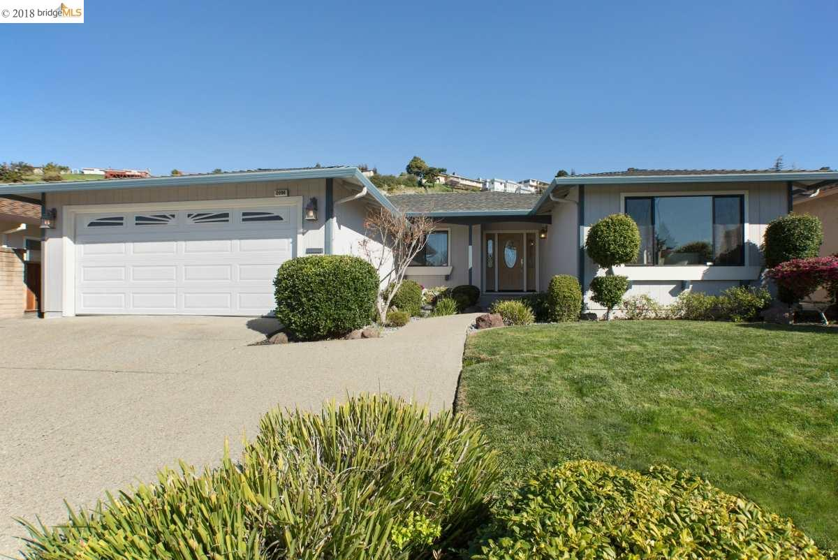 Buying or Selling SAN LEANDRO Real Estate, MLS:40809570, Call The Gregori Group 800-981-3134