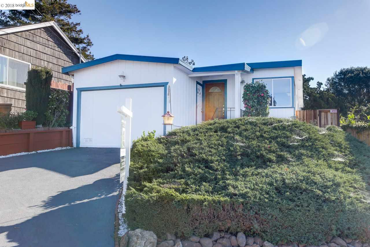 1635 ELM AVE, RICHMOND, CA 94805
