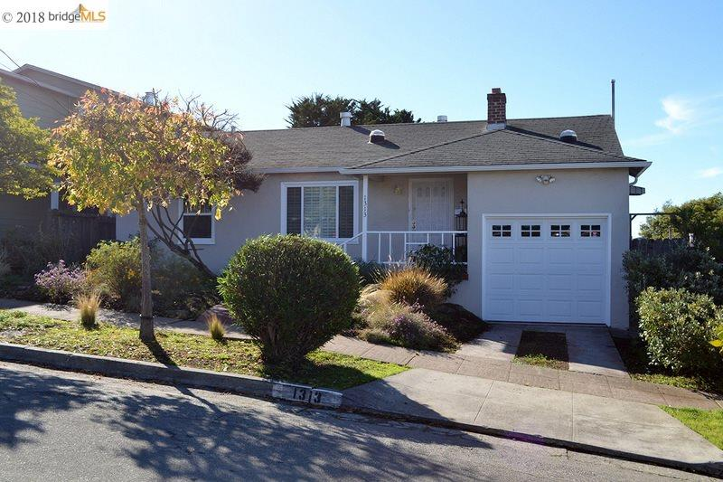 1313 MARIPOSA ST, RICHMOND, CA 94804