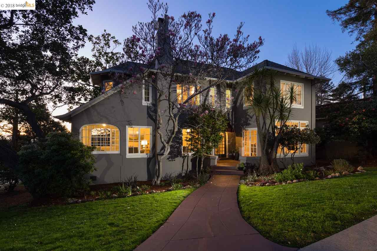 1797 THOUSAND OAKS BLVD, BERKELEY, CA 94707  Photo
