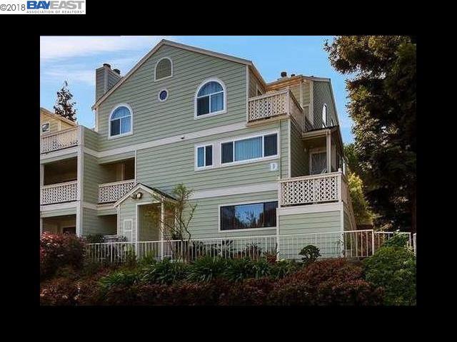 Appartement en copropriété pour l Vente à 242 Sea Crest Circle 242 Sea Crest Circle Vallejo, Californie 94590 États-Unis