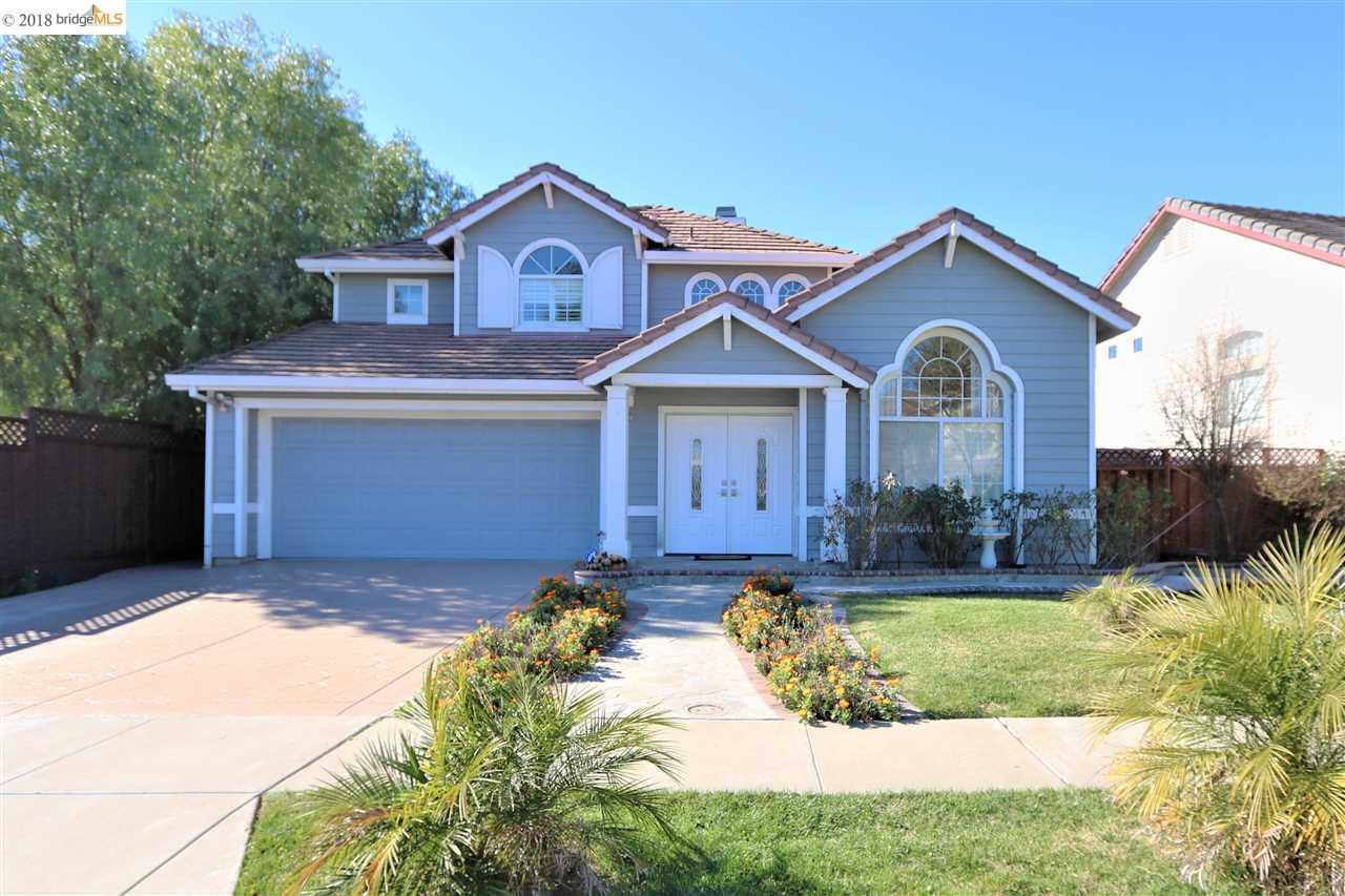 Single Family Home for Sale at 3229 W Las Positas Blvd 3229 W Las Positas Blvd Pleasanton, California 94588 United States