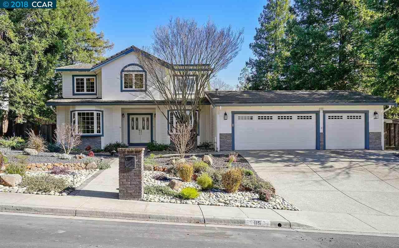 Buying or Selling DANVILLE Real Estate, MLS:40809631, Call The Gregori Group 800-981-3134