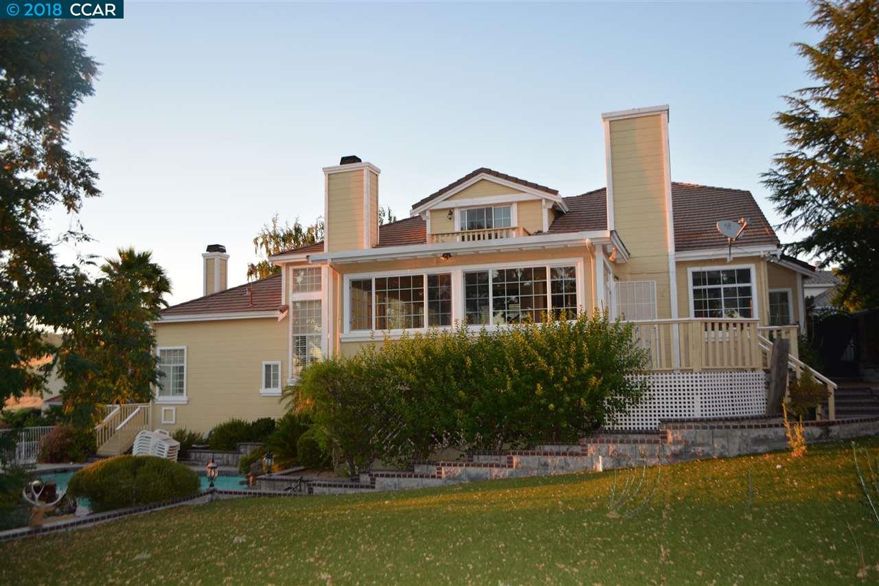 1928 SPRINGRIDGE CT, CONCORD, CA 94521  Photo
