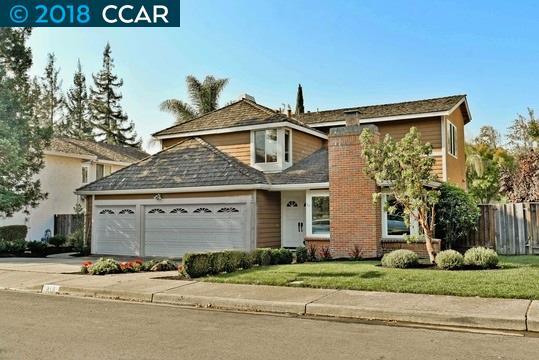 Einfamilienhaus für Verkauf beim 313 Lynnbrook Drive 313 Lynnbrook Drive San Ramon, Kalifornien 94582 Vereinigte Staaten