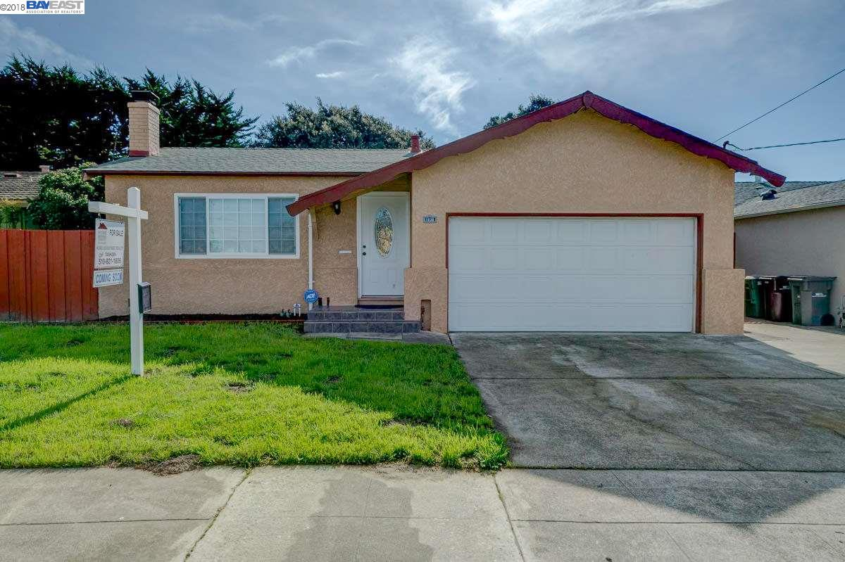 Buying or Selling SAN LEANDRO Real Estate, MLS:40809660, Call The Gregori Group 800-981-3134