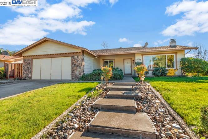 Buying or Selling LIVERMORE Real Estate, MLS:40809676, Call The Gregori Group 800-981-3134
