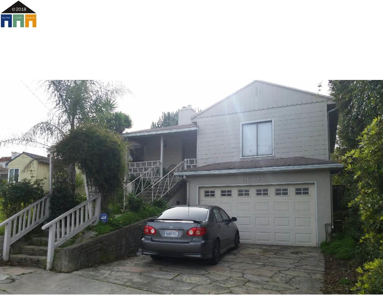 Buying or Selling OAKLAND Real Estate, MLS:40809683, Call The Gregori Group 800-981-3134