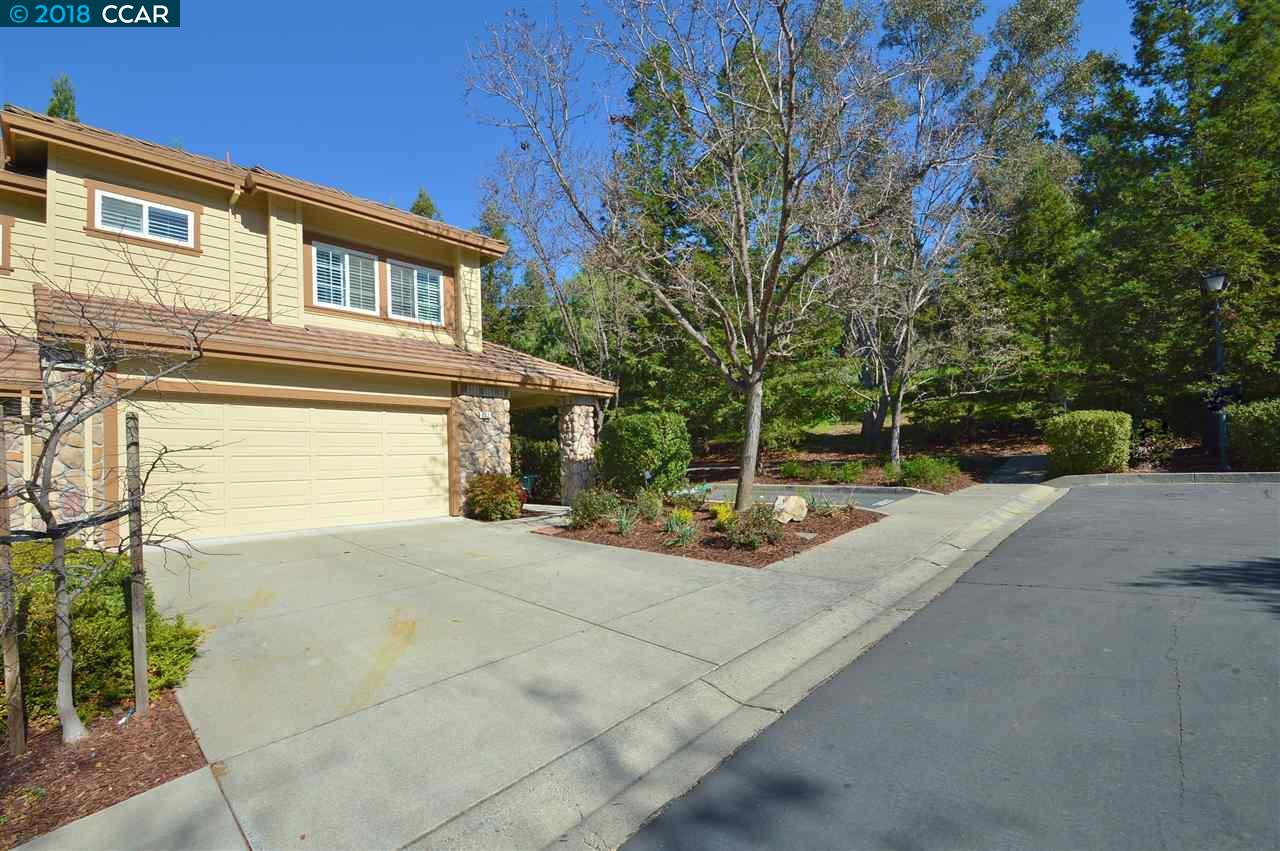 Townhouse for Sale at 212 Wood Valley Place 212 Wood Valley Place Danville, California 94506 United States