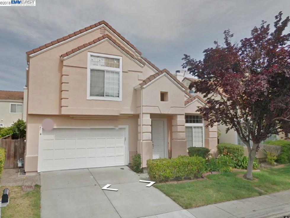 Einfamilienhaus für Mieten beim 34327 Eucalyptus Ter 34327 Eucalyptus Ter Fremont, Kalifornien 94555 Vereinigte Staaten
