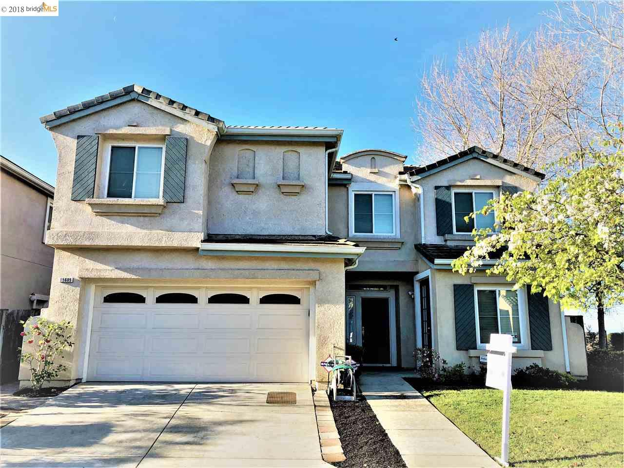15605 Baypoint Ave | SAN LEANDRO | 2564 | 94579