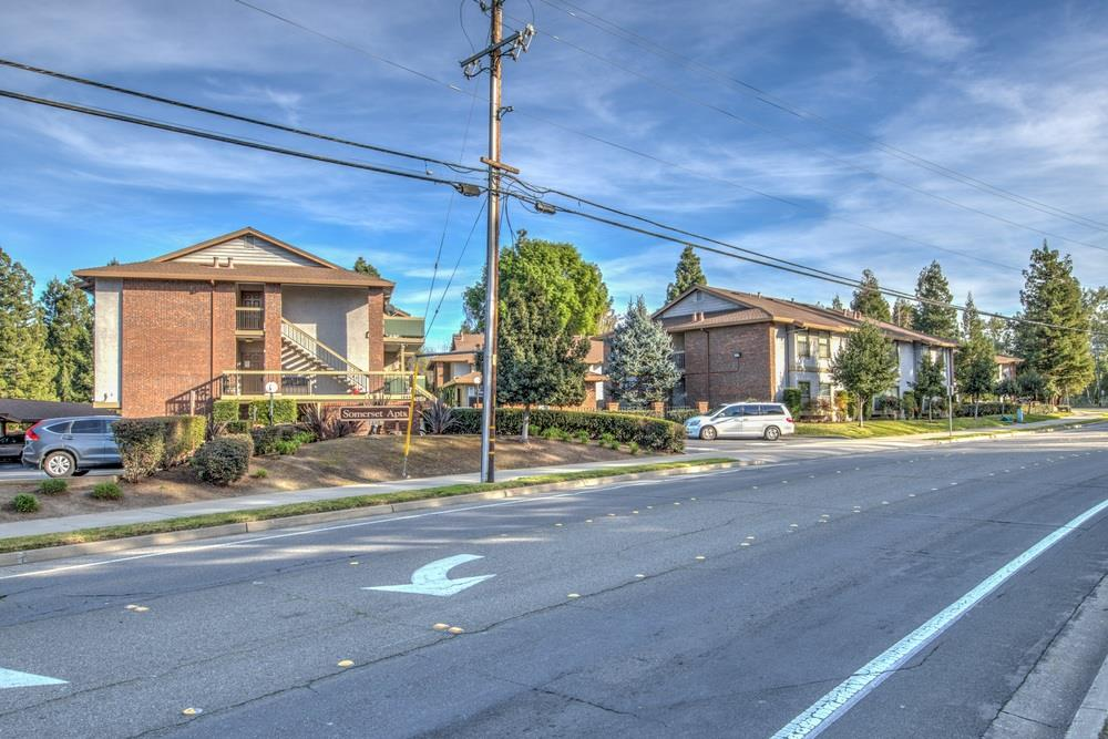 Multi-Family Home for Sale at 1455 Arnold Drive 1455 Arnold Drive Martinez, California 94553 United States
