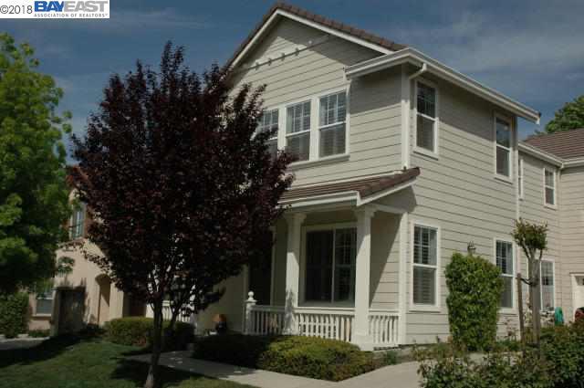 一戸建て のために 賃貸 アット 224 ABIGAIL Circle 224 ABIGAIL Circle Danville, カリフォルニア 94506 アメリカ合衆国