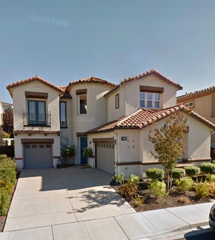 一戸建て のために 売買 アット 2927 W Castle Pines Ter 2927 W Castle Pines Ter Dublin, カリフォルニア 94568 アメリカ合衆国