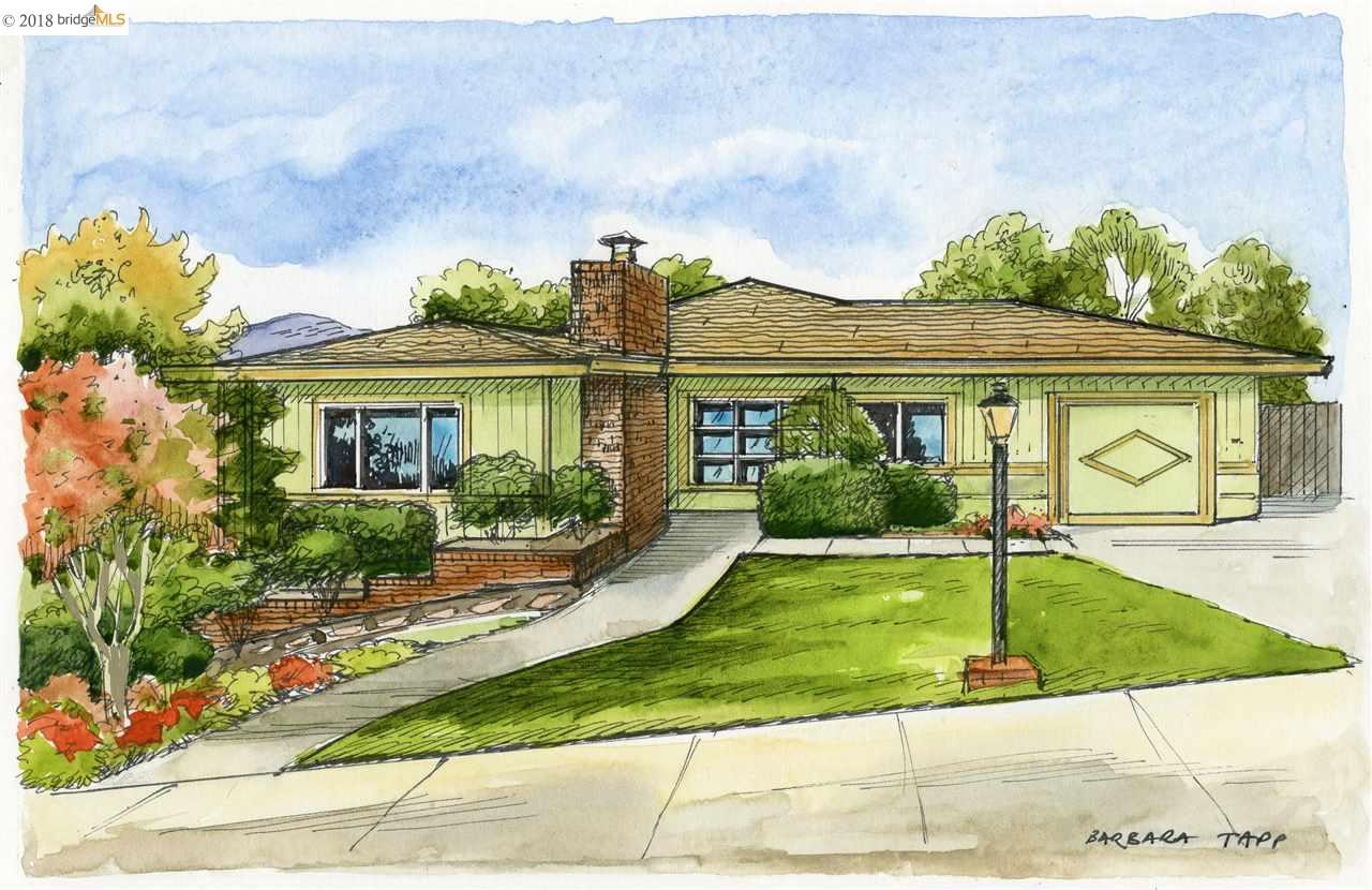 Buying or Selling EL CERRITO Real Estate, MLS:40809854, Call The Gregori Group 800-981-3134