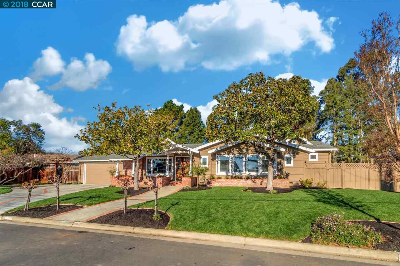 Buying or Selling ORINDA Real Estate, MLS:40809865, Call The Gregori Group 800-981-3134