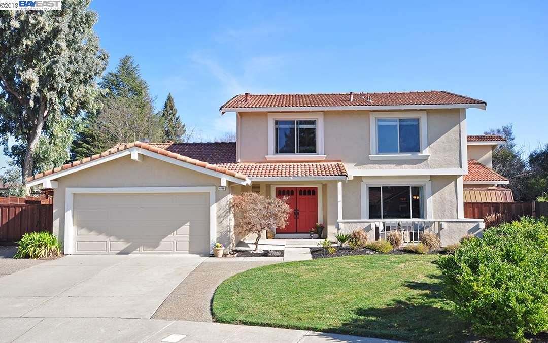 4808 Ganner Ct | PLEASANTON | 3150 | 94566