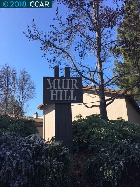 Appartement en copropriété pour l Vente à 1363 Hull Lane 1363 Hull Lane Martinez, Californie 94553 États-Unis