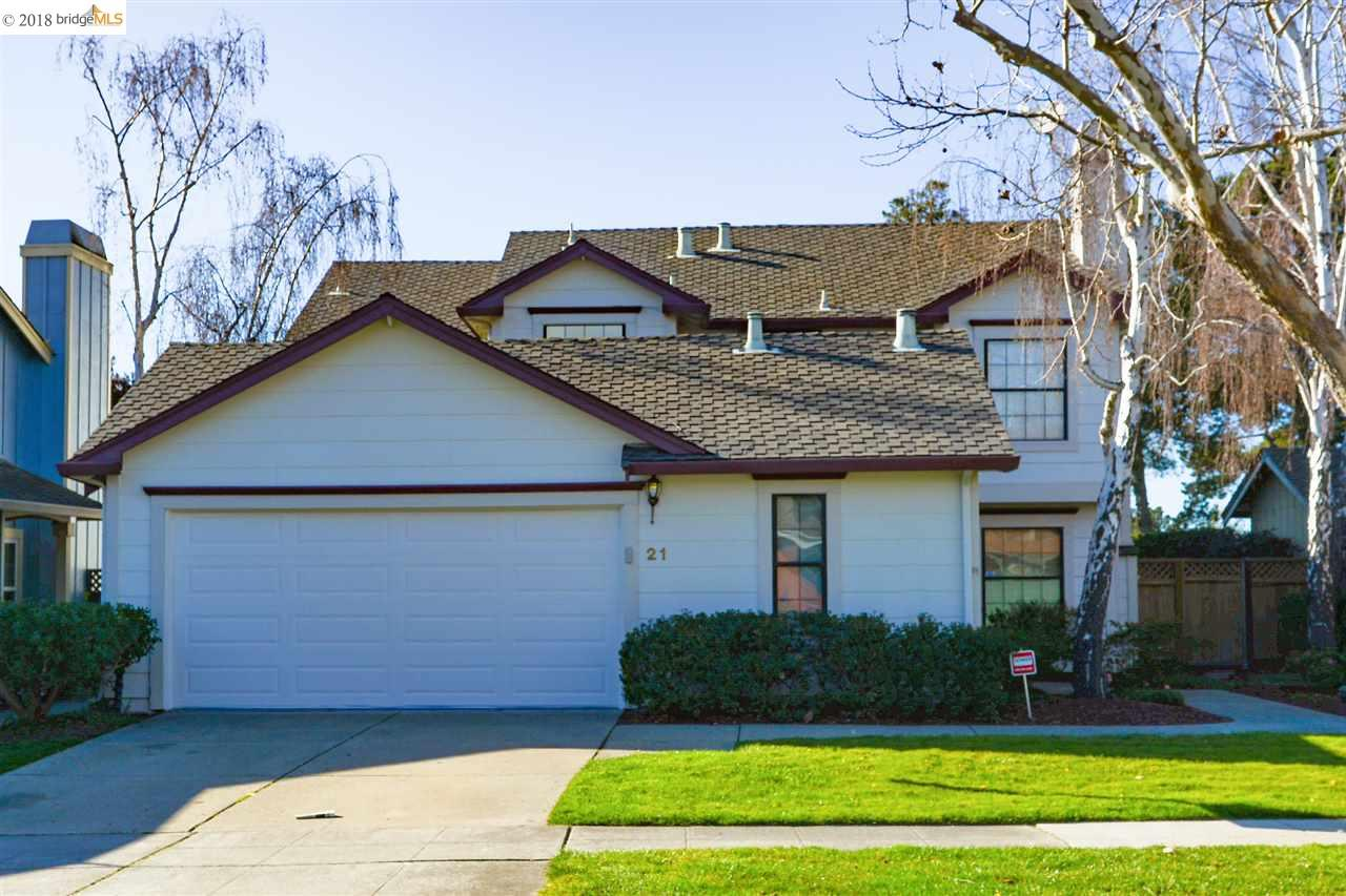 Buying or Selling ALAMEDA Real Estate, MLS:40809915, Call The Gregori Group 800-981-3134