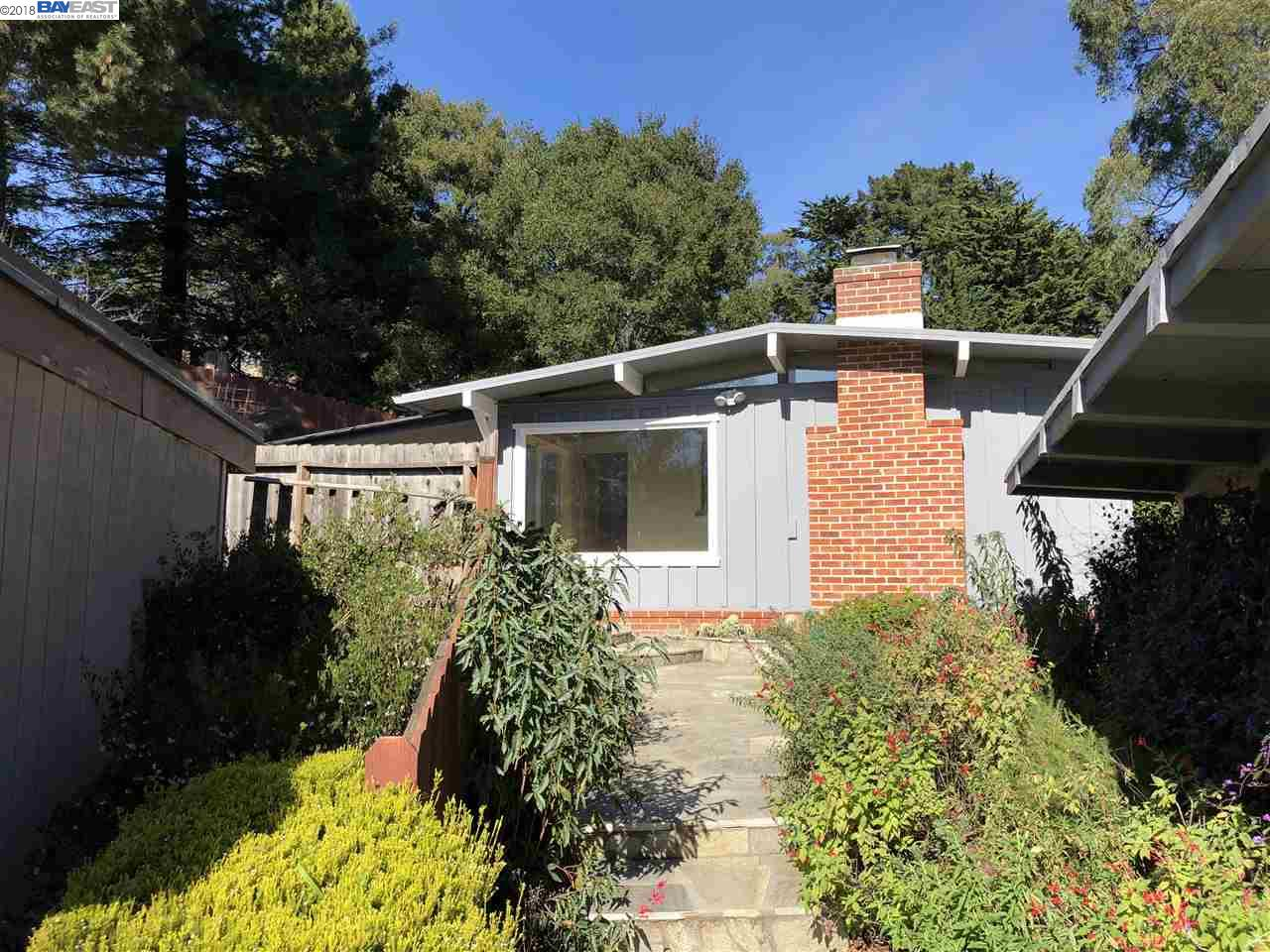Buying or Selling OAKLAND Real Estate, MLS:40809922, Call The Gregori Group 800-981-3134