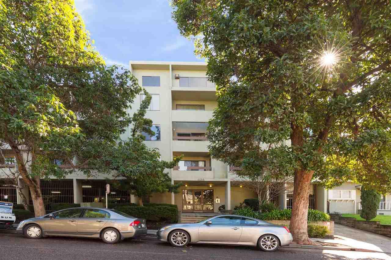 Condominium for Sale at 424 Orange Street 424 Orange Street Oakland, California 94610 United States