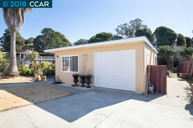 2918 MOYERS ROAD, RICHMOND, CA 94806