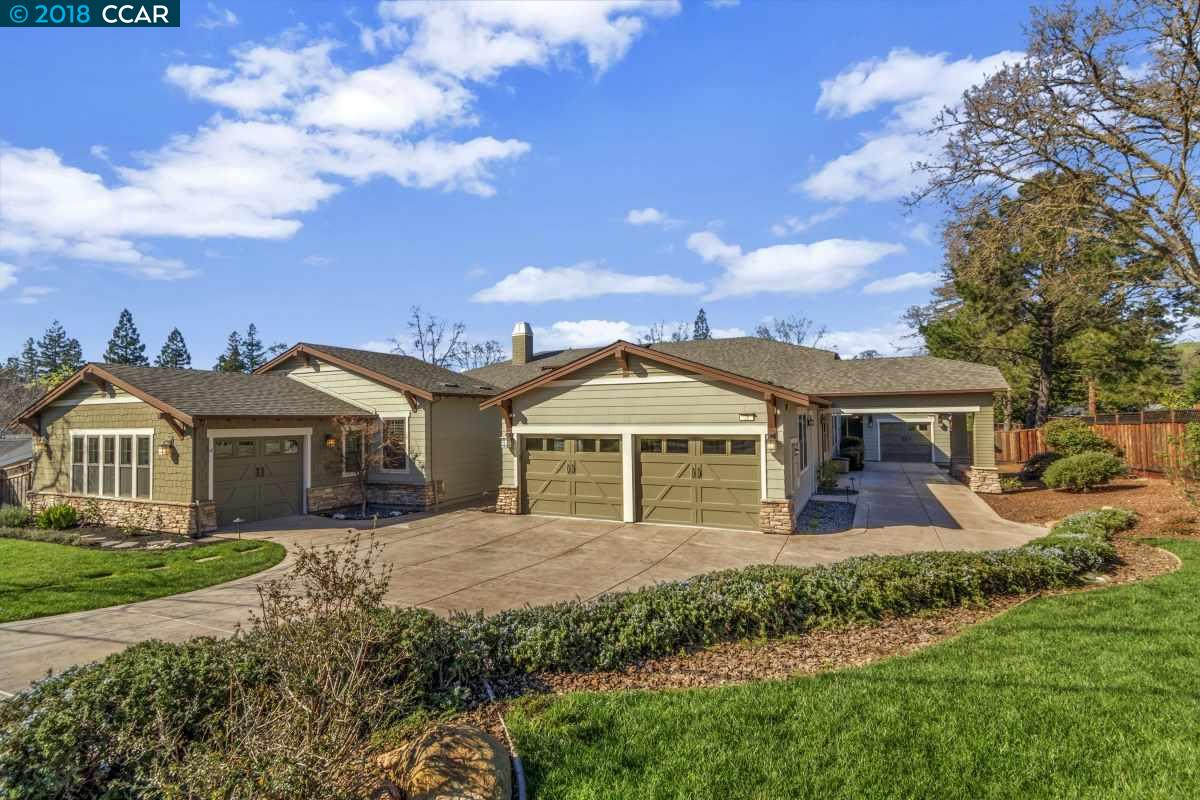 Buying or Selling WALNUT CREEK Real Estate, MLS:40809949, Call The Gregori Group 800-981-3134